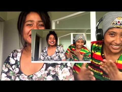 """""""NNA TAUA NGAREM_Nabzy_Mr Alo_Ft. Maria - Kiribati@tm"""" Fan Video"""