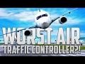 Worst Air Traffic Controller?! - Airport Madness 3D Gameplay