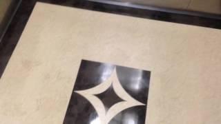 바닥재데코타일승강기엘리베이터
