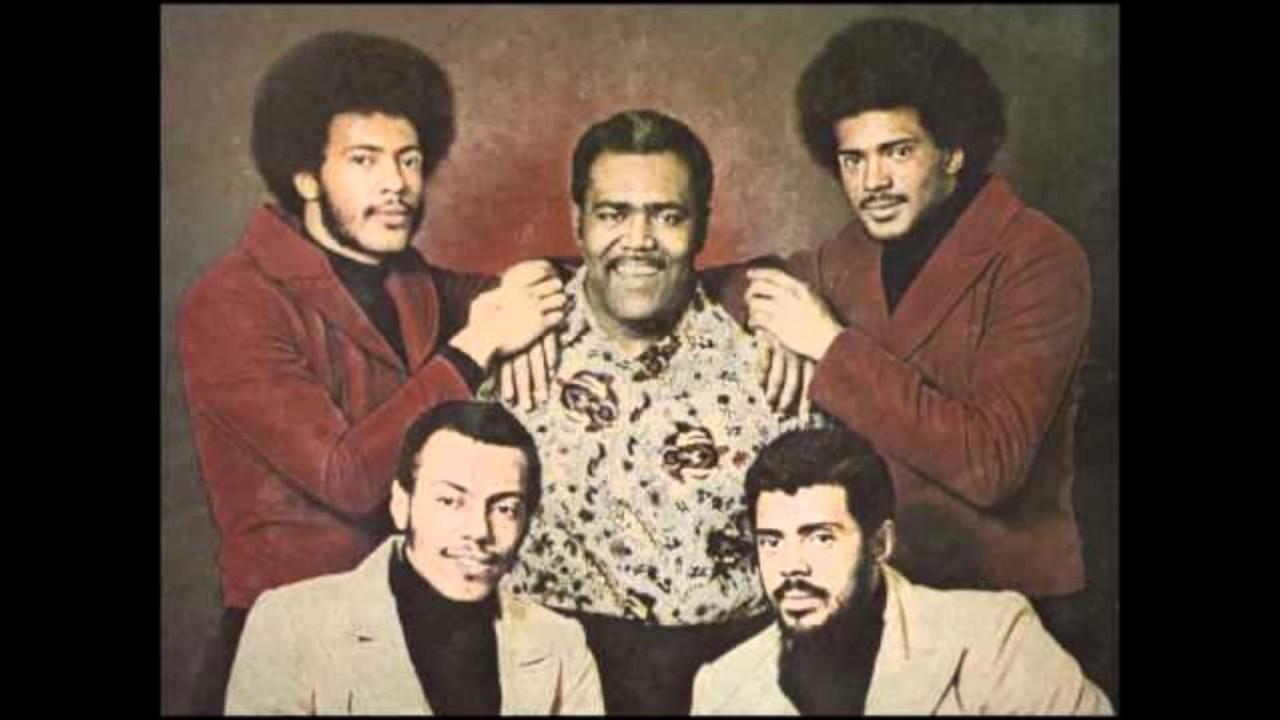 5d62391bef5 Los Hermanos Lebron - Sin Negro No Hay Guaguanco - YouTube