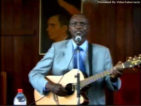 musique sylvain akouala