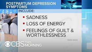 -postpartum-depression-drug-works