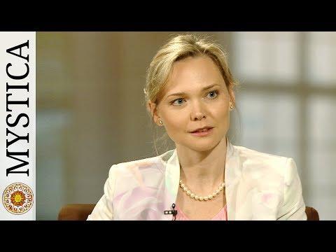 Jana Haas - Mein Leben Als Medium Und Seelenbegleiterin (MYSTICA.TV)