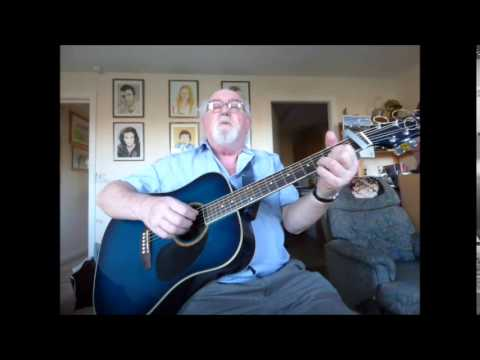 Guitar: Uncle Nobby´s Steamboat (Including lyrics and chords) - YouTube