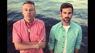 Neon Cathedral (featuring Allen Stone) - Macklemore and Ryan Lewis [The Heist] [New Music]