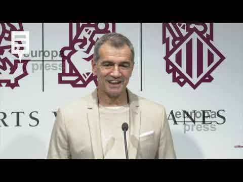 Cantó reconoce estar preocupado tras la moción de censura de Murcia