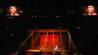 Dua Lipa - Blow Your Mind (24K Magic World Tour)