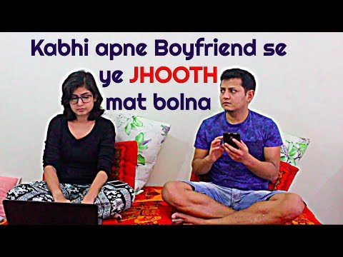 Jhoothi Girlfriend