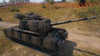 WoT SU-100Y (skin)