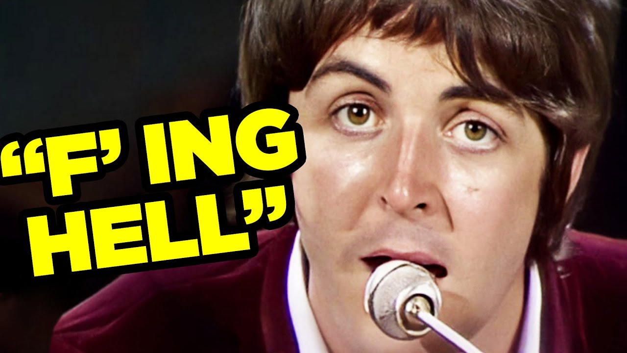 10 Fascinating Studio Accidents That Made It Into Famous Songs