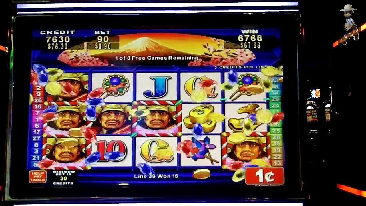 Slot machine secrets why is sports gambling legal in vegas