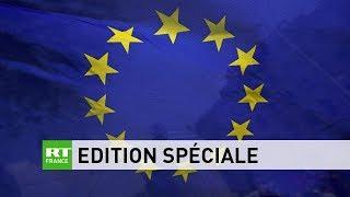 Européennes 2019 : suivez en direct l'édition spéciale #RTFrance