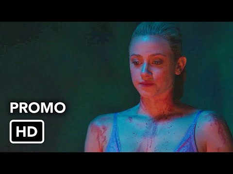 "Riverdale 4x14 Promo ""How To Get Away With Murder"" (HD) Season 4 Episode 14 Promo"
