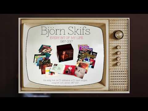 Björn Skifs – Every Bit Of My Life 1967-2017 (official trailer) Ute 15 December