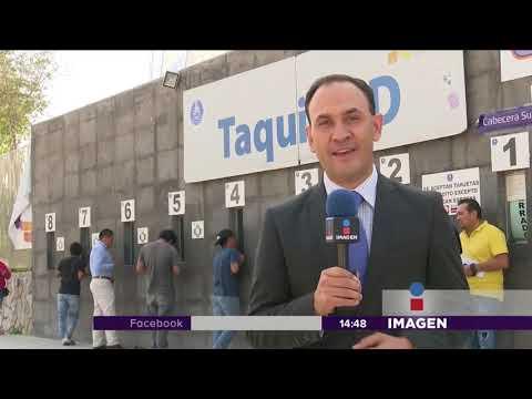 Venta de boletos Puebla vs América | Noticias con Juan Carlos Valerio