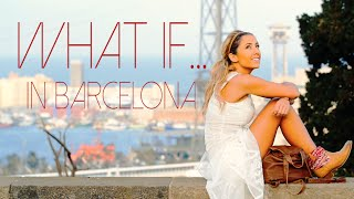 What If...In Barcelona – HOOKED UP with Kylie Flavell – Episode 3