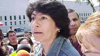 """Amparo Vargas, madre de una de las victimas del """"Coqueto"""".AVI"""