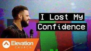 TRIGGERED: Taking Back Your Mind In The Age of Anxiety Part V | Pastor Steven Furtick
