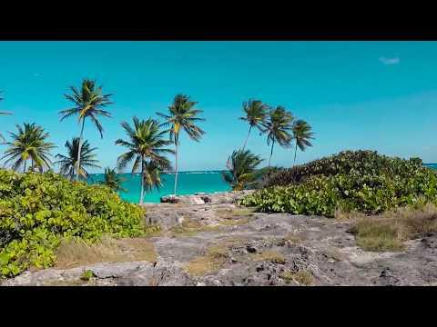 Carribien dream - Barbados 2018 - Gopro Hero 5