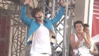 130801 2PM's Junho ??? ?? Mezamashi Live  - ???? (Back to square one) MP3