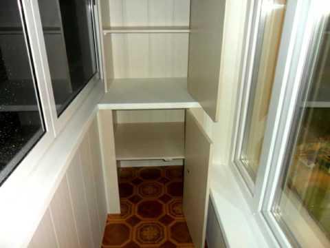 идеи отделки маленького балкона фото