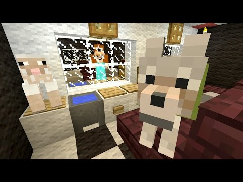 Minecraft Xbox - Reflection Room [278]