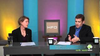 HFO TV with Sheila Martin, PSU Population Research Center