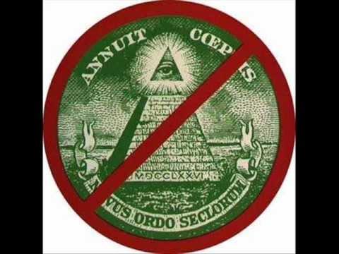 ANONYMOUS-Illuminati song (Lyrics)
