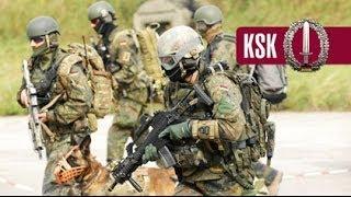 KSK - the German Special Force - world´s best!