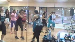 Ina Peritore - Last Dance by Lucy Grau (Salsa Version)