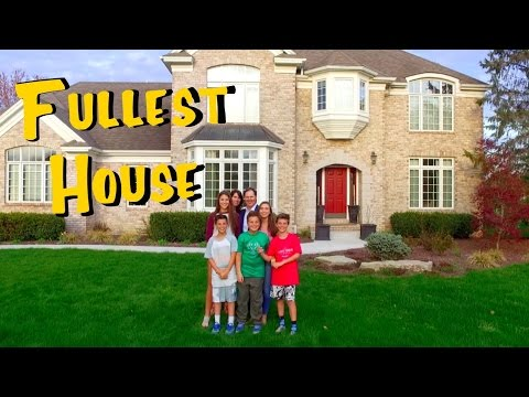 Fullest House- Spring Break Road Trip (Episode 1)