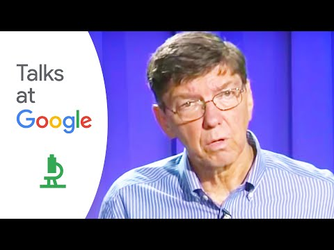 "Clayton Christensen: ""Where does Growth come from?"" 