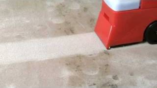 Rug Doctor Traffic Lane Cleaner Carpet Cleaning.mp4