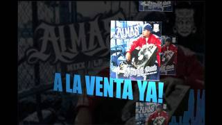 "Dj Payback Garcia- MC Luka (Exclusivo) - ""Despierta Tu Alma"""
