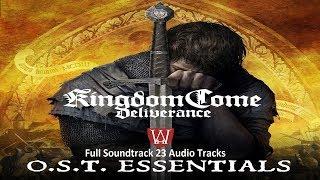 Kingdom Come: Deliverance OST Essentials | Full Soundtrack 23 Audio Tracks | 1080p