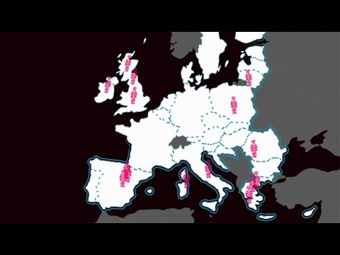Immigration in Europe