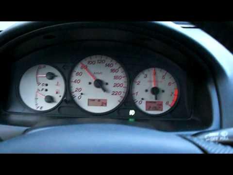 Mazda 323f Bj 1 6i Sportive 50 130 Youtube