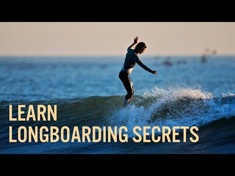 Learn Longboarding Secrets From Kassia Meador - The Inertia
