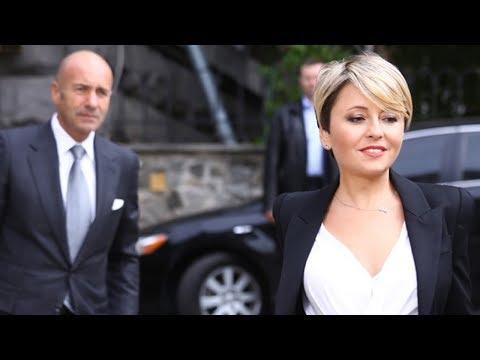 Анжелика Варум и Игорь Крутой – Опоздавшая любовь