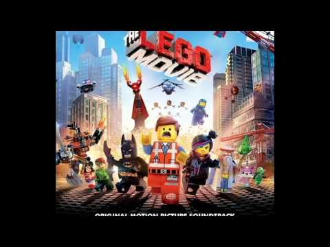 "The Lego Movie soundtrack ""Everything Is Awesome!!!"""