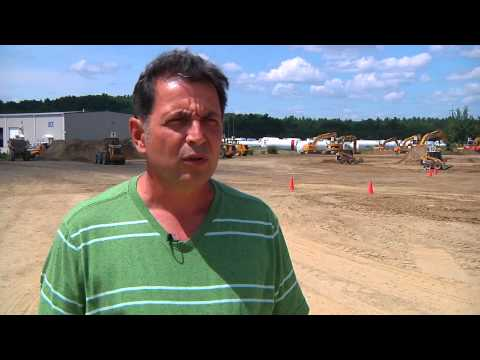 How to Become a Heavy Equipment Operator: Interview with HCA Director