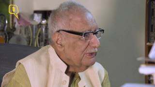 When Kuldip Nayar Met Sir Cyril Radcliffe