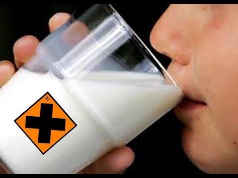 Pourquoi le lait est si mauvais pour la santé ?