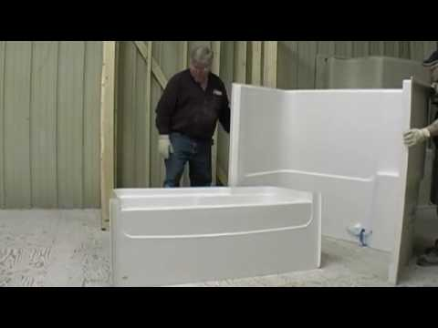 Hytec Knockdown Units - Part 3 - YouTube