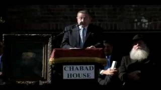 Rabbi Marvin Hier calls upon world to confront Islamic terror after Chabad Mumbai attack