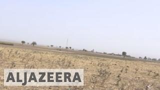 Al Jazeera :Ethiopia Faces Worst Drought In 50 Years