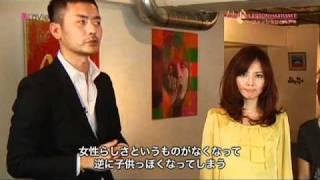 【ヘアメイク】ファッションとヘア(HAIRMAKE 加瀬修平)