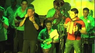 Ivan Villazon & Saul Lallemand (Lanzamiento en señal de victoria @ Trucupey) parte 1