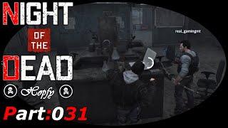 Night of the Dead Gameplay Deutsch German #031 Wir haben die zweiten Koordinaten gefunden+aussraster