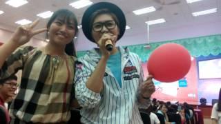 Thèm Yêu - Vicky Nhung